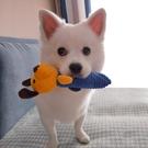 寵物玩具 寵物用品狗狗泰迪貴賓比熊小狗幼犬發聲耐咬磨牙解悶神器毛絨【快速出貨八折搶購】
