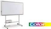 廣聚科技 電子白板(Plus) 彩色聯網系列 普通紙機型 N-20W