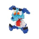 《 Nano Block 迷你積木 》NBCC_103袋狼大進擊 Ripper Roo / JOYBUS玩具百貨