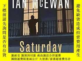 二手書博民逛書店罕見SaturdayY256260 Ian Mcewan Vintage Canada 出版2006