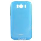 ◆買一送一不挑色◆HTC Sensation XL/感動 XL 閃亮亮軟式 夜光保護殼/背蓋/背殼