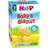 HiPP喜寶  寶寶小麥餅乾150g[衛立兒生活館]