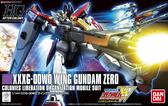 鋼彈模型 HG 1/144 XXXG-00W0 WING GUNDAM ZERO飛翼鋼彈零式 TOYeGO 玩具e哥