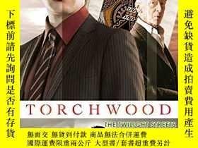 二手書博民逛書店Torchwood-the罕見Twilight StreetsY255562 Gary Russell Ran
