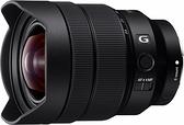 【震博】Sony FE 12-24mm F4 G 超廣角變焦鏡頭 (分期0利率;台灣索尼公司貨);送空氣吹球