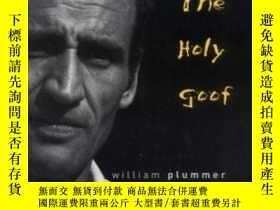 二手書博民逛書店The罕見Holy GoofY256260 William Plummer Da Capo Press 出版