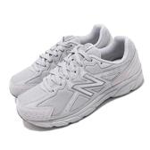 New Balance 慢跑鞋 480 4E 超寬楦 灰 韓國 女鞋 男鞋 情侶鞋【PUMP306】 W480SS54E