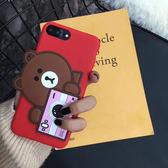 相機熊 小米6/紅米Note4/4x紅米 Note3/小米Max2 /紅米note6 pro手機套 手機殼 軟套