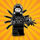 樂高LEGO Minifigures 18 派對主題 人偶組 人偶包 蜘蛛男孩 拆袋檢查全新販售 71021 TOYeGO 玩具e哥