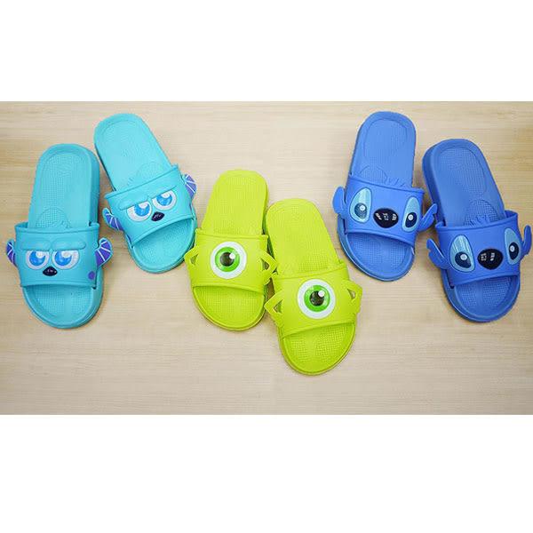 【出清】韓國 迪士尼塑膠拖鞋 多款供選 ☆巴黎草莓☆