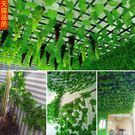 仿真葡萄葉假花藤條綠葉造景吊頂裝飾藤蔓綠植塑料樹葉子管道纏繞 生活樂事館