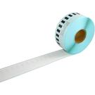 [6入裝][雙層中一刀]29mm標籤貼紙 適用:TTP-345/TTP-247/QL-800/QL-810W/QL-820NWB/QL1050..等等各式標籤機(DK-22210)