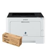 【搭S110080原廠碳粉匣一支】EPSON AL-M220DN 黑白雷射印表機