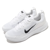 Nike 慢跑鞋 WearAllDay 白 黑 男鞋 基本款 運動鞋 【ACS】 CJ1682-101