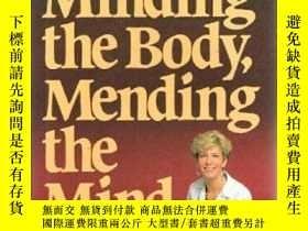 二手書博民逛書店Minding罕見the Body, Mending the M
