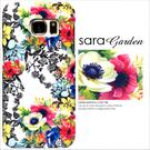 3D 客製 水彩 花卉 碎花 iPhone 6 6S Plus 5 5S SE S6 S7 M9 M9+ A9 626 zenfone2 C5 Z5 Z5P M5 G5 G4 J7 手機殼