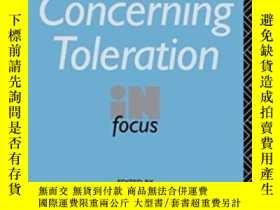 二手書博民逛書店A罕見Letter Concerning TolerationY255562 John Locke Routl