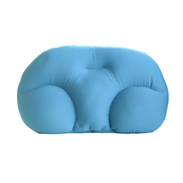 派樂 韓國熱銷3D舒壓麻藥枕頭(1入贈枕套+洗枕袋)麻藥枕 護頸枕 午睡枕 紓壓枕 抱枕 靠枕 可機洗