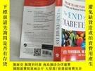 二手書博民逛書店The罕見End of Diabetes: The Eat to Live Plan to Prevent and