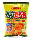 《松貝》加樂比綠黃野菜心型餅55g【49...