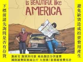 二手書博民逛書店Algeria罕見is beautiful like AmericaY247526 Olivia Burton