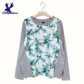 American Bluedeer-印花休閒上衣(魅力價) 春夏新款