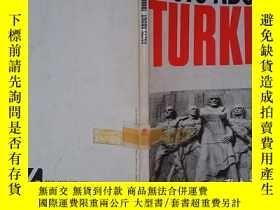 二手書博民逛書店Facts罕見about turkey(詳見圖)Y6583 St