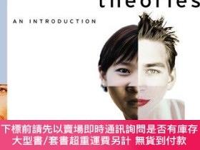 二手書博民逛書店Outlines罕見& Highlights For Personality Theories By Engler