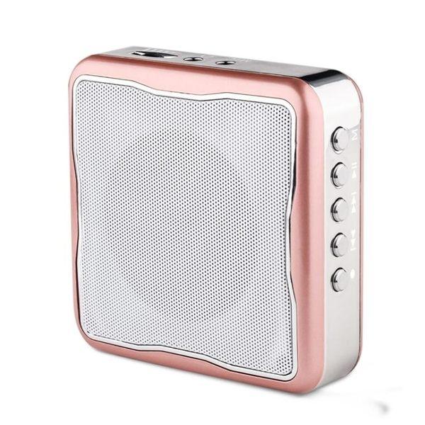 擴音器 Eifer/伊菲爾 T6迷你小蜜蜂擴音器教師專用無線耳麥講課導游喇叭