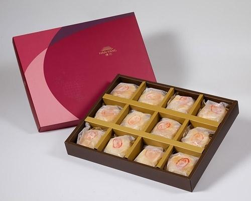 金饌 純綠豆椪12入禮盒