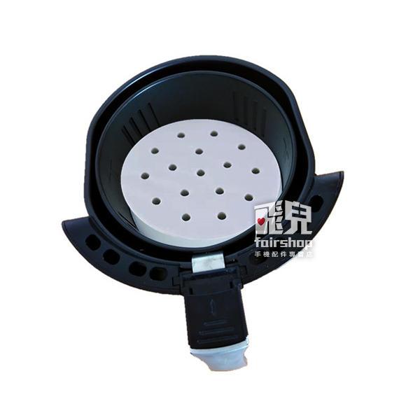 【妃凡】氣炸鍋烘焙紙 21.5CM 100張 打洞 食品級 耐高溫 氣炸鍋 KARALLA ARLINK 飛利浦 77