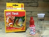 【西高地水族坊】德國Sera 酸鹼值(PH)測試劑