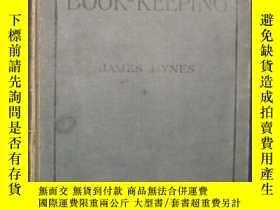 二手書博民逛書店PRIMER罕見OF BOOK-KEEPING(32開精裝193