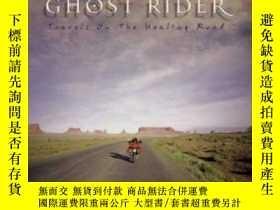 二手書博民逛書店Ghost罕見RiderY256260 Neil Peart Ecw Press 出版2002
