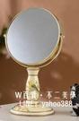 雙面美容化妝鏡..放大三倍梳妝鏡立體浮雕