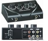 卡拉ok前級效果器/迷你型混音器/調音台 家用混響器 交換禮物