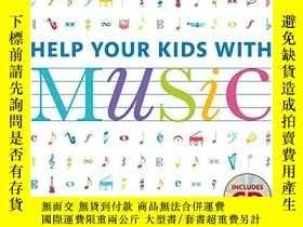 二手書博民逛書店Help罕見Your Kids With MusicY256260 Dk Dk; Pap com 出版201