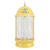 日象6W捕蚊燈 ZOEM-0601