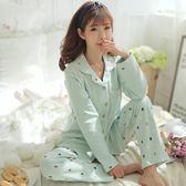 月子服春夏薄款棉質孕婦睡衣外出產後產婦哺乳春秋季喂奶衣