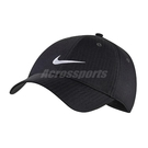 Nike 帽子 Legacy 91 黑 高爾夫球帽 遮陽 排汗 可調式設計 運動休閒 【ACS】 BV1076-010