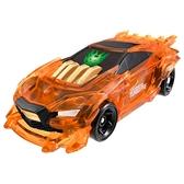 《 TOMICA 》地球防衛隊 CG03 渦輪火焰先鋒飛車 / JOYBUS玩具百貨
