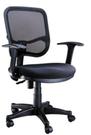 P-908 T型扶手網椅 / 張