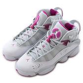 Nike 耐吉 JORDAN 6 RINGS GG  籃球鞋 323399011 *女 舒適 運動 休閒 新款 流行 經典