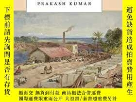 二手書博民逛書店Indigo罕見Plantations And Science In Colonial IndiaY25626