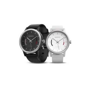 Garmin vivomove 智慧指針式腕錶 (SPORT都會輕運動)  ◆vívomove採用專業日本機芯