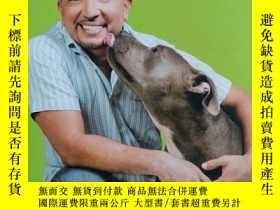 二手書博民逛書店Cesar s罕見Rules: Your Way to Train a Well-Behaved Dog(英文原版