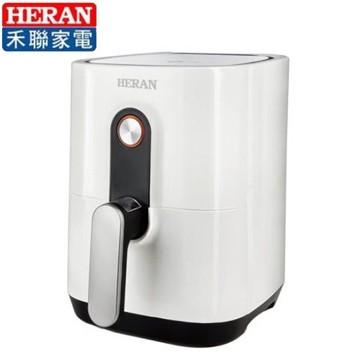 HERAN禾聯 微電腦健康氣炸鍋HAO-02BY020【愛買】