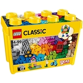 LEGO樂高 Classic 系列 大型創意拼砌盒(特)_LG10698