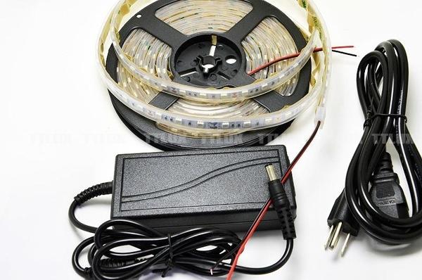 LED驅蚊燈條12V(全配) 露營燈