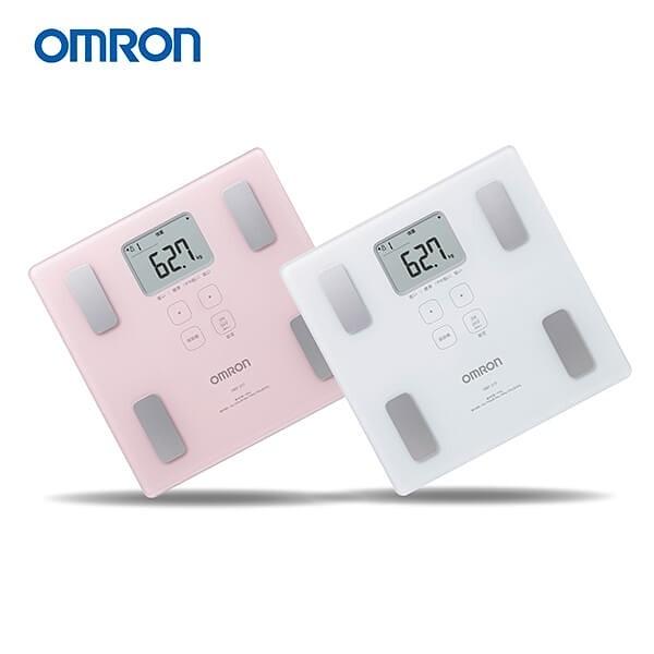 歐姆龍OMRON 體重體脂計HBF-217